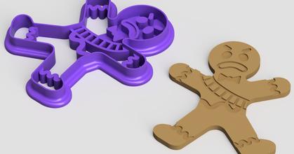 cookie cutter fortnite