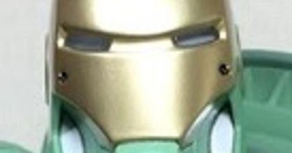mk3 iron man