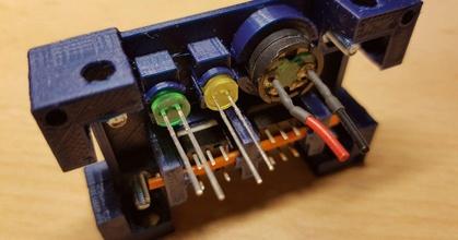 pc mining rig d'alimentation bouton réinitialisation buzzer led 5 mm titulaire panneau prusaprinters pc mining rig d'alimentation bouton réinitialisation buzzer led 5 mm titulaire panneau prusaprinters