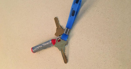 duct tape keychain prusaprinters duct tape keychain prusaprinters