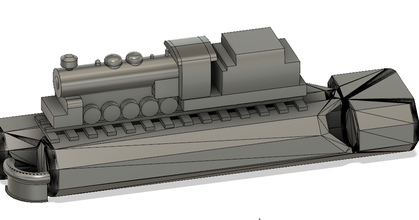 fischio treno vapore scartamento ridotto gancio prusaprinters fischio treno vapore scartamento ridotto gancio prusaprinters