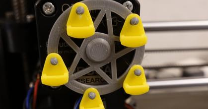 ferris wheel extruder indicator prusaprinters ferris wheel extruder indicator prusaprinters