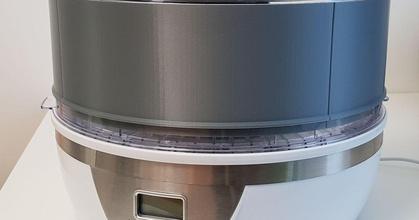 filament dryer extension silvercrest dehydrator prusaprinters filament dryer extension silvercrest dehydrator prusaprinters