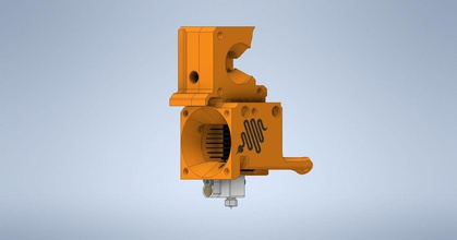 prusa mk3 2 copperhead groovemount hotend adapter prusaprinters prusa mk3 2 copperhead groovemount hotend adapter prusaprinters