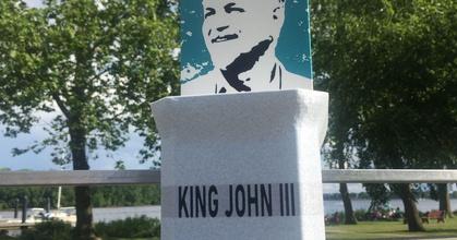 king john iii prusaprinters king john iii prusaprinters