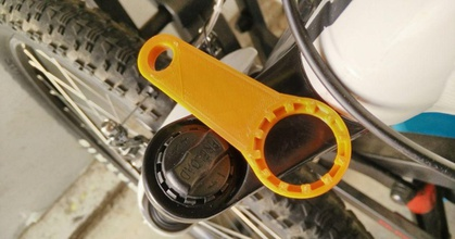 sr suntour fork wrench prusaprinters sr suntour fork wrench prusaprinters