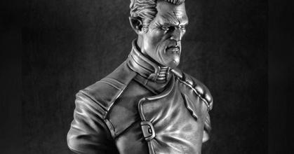 admiral gord bust stl prusaprinters admiral gord bust stl prusaprinters