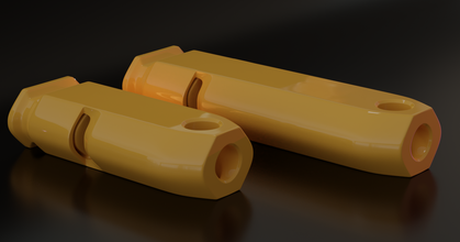 emergency signaling sports whistle prusaprinters emergency signaling sports whistle prusaprinters