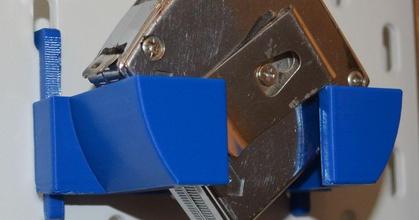 ikea skadis - measure tape holder 3-5m dr svinovac ho metru 3-5m prusaprinters ikea skadis - measure tape holder 3-5m dr svinovac ho metru 3-5m prusaprinters
