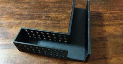sata sas tray caddy adapter prusaprinters sata sas tray caddy adapter prusaprinters