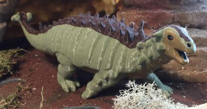 ankylosaurus prusaprinters ankylosaurus prusaprinters