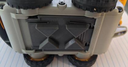 rokenbok rok'n chaussées batterie couverture gaine imprimantes prusa rokenbok rok'n chaussées batterie couverture gaine imprimantes prusa