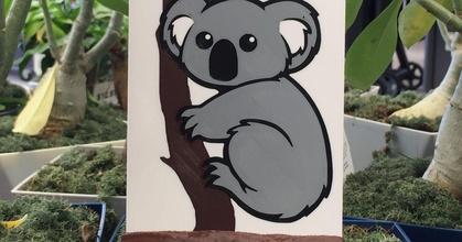 koala silhouette prusaprinters koala silhouette prusaprinters