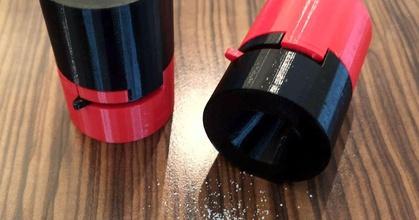 salt portioner 150mg prusaprinters salt portioner 150mg prusaprinters