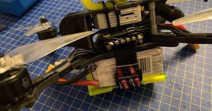 lipo protecteur tattu 4 1550mAh batterie fpv drone lipo protecteur tattu 4 1550mAh batterie fpv drone