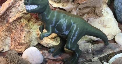tyrannosaurus rex  tyrannosaurus rex