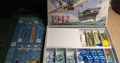 inserto 1942 uss Yorktown inserto 1942 uss Yorktown
