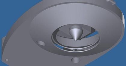 annular cooling ultimaker v2  annular cooling ultimaker v2
