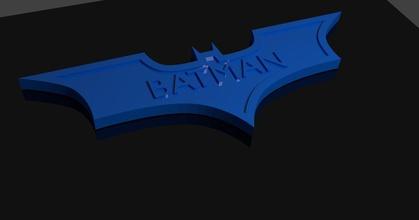 batman keychain  batman keychain