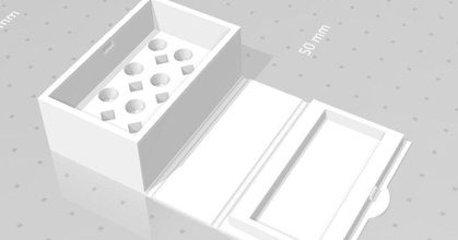 gli ugelli box prusaprinters gli ugelli box prusaprinters