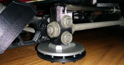 remix prusa i3 mk2 isolamento piedi prusaprinters remix prusa i3 mk2 isolamento piedi prusaprinters