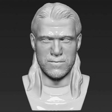 chris hemsworth avengers thor bust print ready 3d model here thor chris hemsworth bust 3d model ready 3d printing model current size 5 cm height but you free scale it zip file contains obj stl model created zbrushif you have any questions please don't hesitate contact me respond you asap encourage you check my other celebrity 3d models