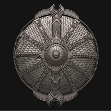 kratos guardian shield god war 2018 print ready 3d model shield kratos - guardian shield - god war 2018 3d print modelthe guardian shield kratos god war 2018 - realistici have 3 formats model 1 stl - scale 1 6 version have 6 parts - ready printing include 1 part shield merged all parts size 1 6 +x 15 cm +y 12 cm +z 10 cm- scale 1 1 version have 12 parts - ready printing include 1 part shield merged all parts size 1 1 +x 92 cm +y 74 cm +z 51 cm2 ztl - zbrush have 2 files you can resize size you want 3 obj - import another sofwaresfor customers have purchased href blackstar90 weapon-kratos-leviathan-axe-god-of-war-2018 weapon kratos - leviathan axe discount product them if you want get both shield & axe kratos can fix price you just message mei hope you like itand if you have any question problem model change scale missing files something else - you can ask me