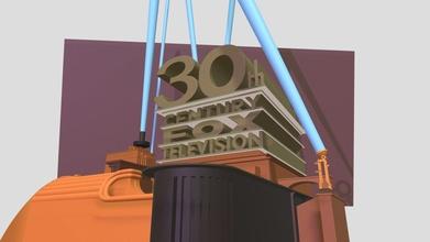 30th siglo zorro televisión logo 1999 extraño ve descargar gratis 3d modelo henriqueneto3 henriqueneto3 0218725 30th siglo zorro televisión logo 1999 extraño ve descargar