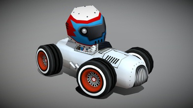 3drt - chibii racers - retro cars pack - buy royalty free 3d model 3drtcom 3drtcom 8445b75 chibii racers retro cars animated lowpoly 3d pack optimized mobile platforms 10 cars skins 20 chibii racers skis 2048x2048 png texture source files included available chibii racers bundle 2051 triangles mesh 45 animations - 3drt - chibii racers - retro cars pack - buy royalty free 3d model 3drtcom 3drtcom 8445b75