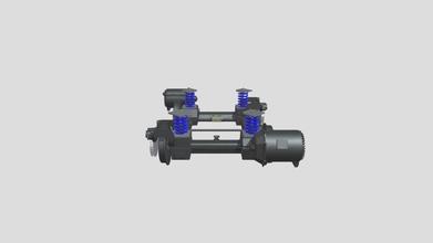acc - bogie arpege motor alstom - download free 3d model acc-m acc-m 30c2f6d acc - bogie arpege motor alstom - download free 3d model acc-m acc-m 30c2f6d