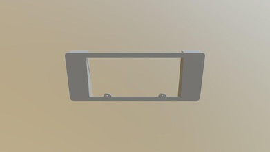 air quality smart license plate - 3d model nyceane nyceane ccc3174 air quality smart license plate - air quality smart license plate - 3d model nyceane nyceane ccc3174