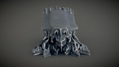 alien sculpt - 3d model ali-rahimi-shahmirzadi ali-rahimi-shahmirzadi 0f4d2ce http ali-rahiminet - alien sculpt - 3d model ali-rahimi-shahmirzadi ali-rahimi-shahmirzadi 0f4d2ce