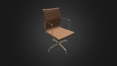 aluminium armchair - 3d model energyoverflow energyoverflow igbjal2 aluminium armchair - 3d model energyoverflow energyoverflow igbjal2