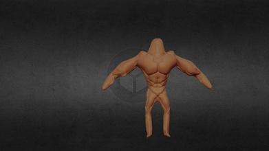 anatomía prueba 1 base muscular masculino cuerpo descargar gratis 3d modelo horas concha horas concha ccdf20e anatomía prueba 1 base muscular masculino cuerpo descargar gratis 3d