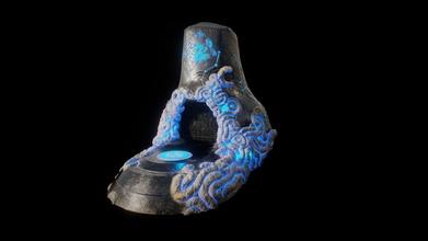 ancient shrine - legend zelda botw - buy royalty free 3d model arangraphics aran34x 4f85589 ancient shrine - legend zelda botw - buy royalty free 3d model arangraphics aran34x 4f85589