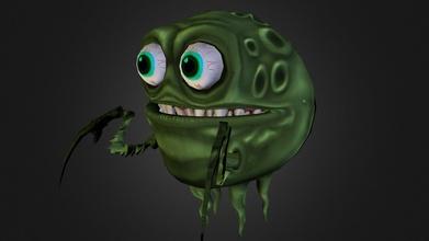 angry bubble - 3d model johnhoagland johnhoagland 3ozf8xk angry bubble - 3d model johnhoagland johnhoagland 3ozf8xk