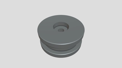 ariston tumble dryer pulley wheel reinforced - buy royalty free 3d model -parzival- -parzival- acba660 ariston tumble dryer pulley wheel reinforced - buy royalty free 3d model -parzival- -parzival- acba660