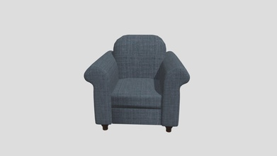 armchair poly - download free 3d model vkrieger vkrieger af41f40 armchair poly - download free 3d model vkrieger vkrieger af41f40