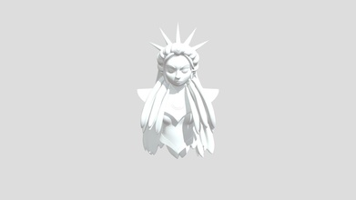 artemis bust she-ra inspired - download free 3d model ladypendragon1599 ladypendragon1599 ff645c8 artemis bust she-ra inspired - download free 3d model ladypendragon1599 ladypendragon1599 ff645c8