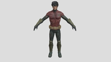 batman arkham knight jason todd - download free 3d model ewtube0 ewtube0 f74587b batman arkham knight jason todd - download free 3d model ewtube0 ewtube0 f74587b