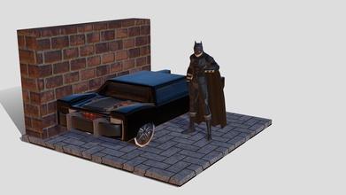 batman batmobile model - download free 3d model lucy tong xitonglu309 3da0786 batman batmobile model - download free 3d model lucy tong xitonglu309 3da0786
