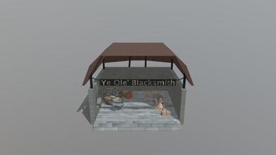 blacksmith shop - download free 3d model stein stein ae2f26d knights go get best newest gear - blacksmith shop - download free 3d model stein stein ae2f26d