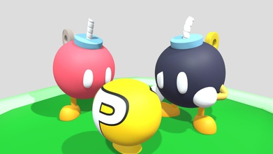 bob-ombs finds p-balloon - download free 3d model privatepumpkin privatepumpkin 50ba85f it&rsquo s incredibly rare find balloon involving bob-ombs think would make blast stronger anyway here you see two bob-ombs finding p-balloon you can guess happens next you can find me https wwwdeviantartcom trejowauk - bob-ombs finds p-balloon - download free 3d model privatepumpkin privatepumpkin 50ba85f