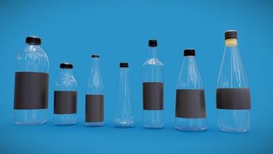 bottle glass pack - buy royalty free 3d model marco virtual marco virtual ea56d4a bottle glass pack - buy royalty free 3d model marco virtual marco virtual ea56d4a