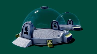 bubble glass arena house game asset - buy royalty free 3d model ferofluid ferofluid 5e72d35 bubble glass arena house game asset - buy royalty free 3d model ferofluid ferofluid 5e72d35