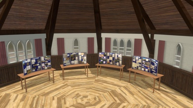 can you dig - virtual drop-in - download free 3d model gglparchaeology gglparchaeology 69520a1 galloway glens landscape partnership can you dig drop-in day castle douglas dumfries & galloway event showcased all community archaeology activites carried out during 2018-2019 model created blender gimp photo s taken during event hopefully give those couldn t get event chance look display boards created claire williamson see all cool archaeology which got uncovered last year - can you dig - virtual drop-in - download free 3d model gglparchaeology gglparchaeology 69520a1