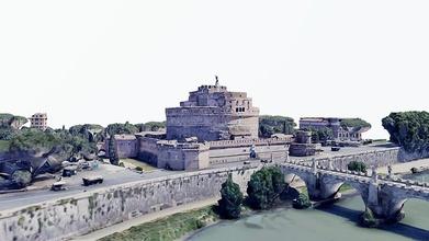 castel sant'angelo castle tomb roman empire - buy royalty free 3d model asen asensio 30ff394 castel sant'angelo castle tomb roman empire - buy royalty free 3d model asen asensio 30ff394