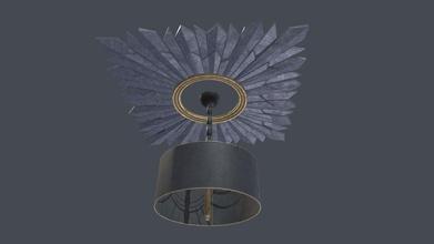 ceiling light - 3d model antonyurevich antonyurevich d8401dd ceiling light - 3d model antonyurevich antonyurevich d8401dd