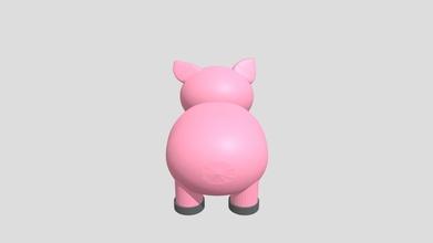 cerdo - download free 3d model rick0930arts rick0930arts b17dcb0 cerdo - download free 3d model rick0930arts rick0930arts b17dcb0