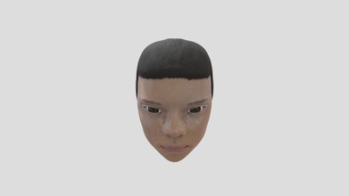 character bust - download free 3d model austin calderon acalderon97 75b66c4 character bust - download free 3d model austin calderon acalderon97 75b66c4